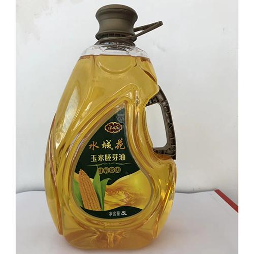 精品玉米油